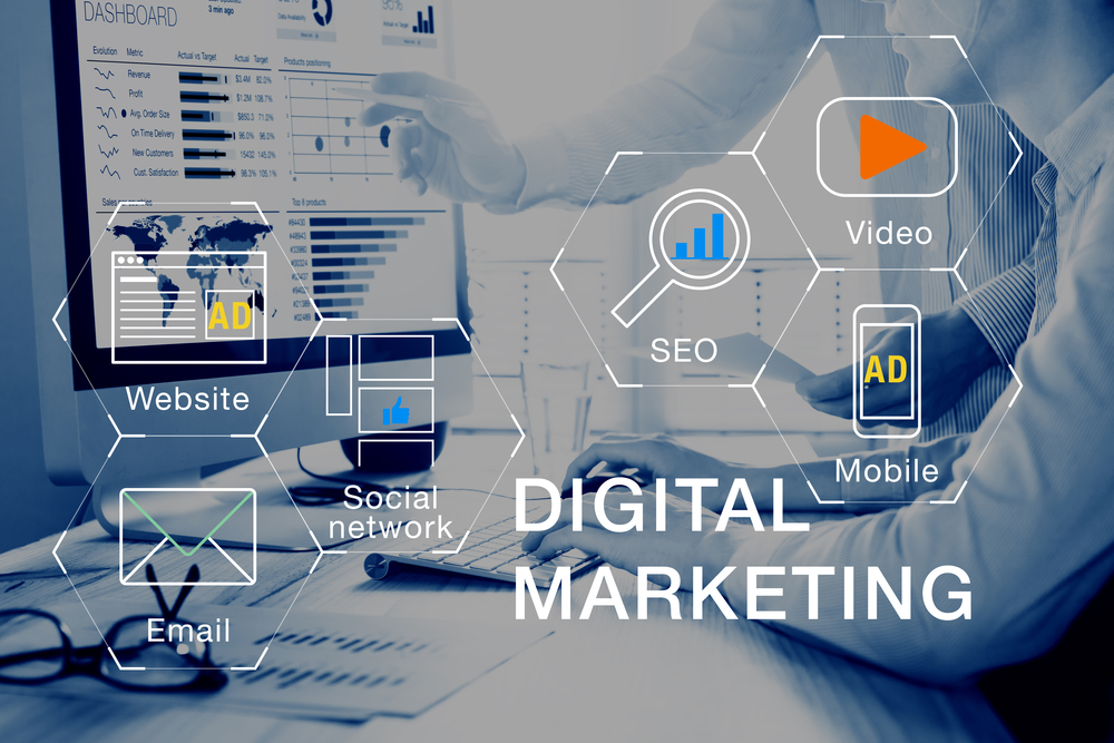 Understanding How to Create an Effective Digital Marketing Plan