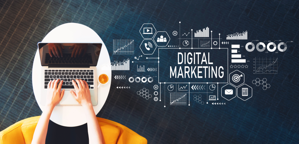 Tips for Creating a Digital Marketing Plan